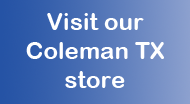 Coleman Store button